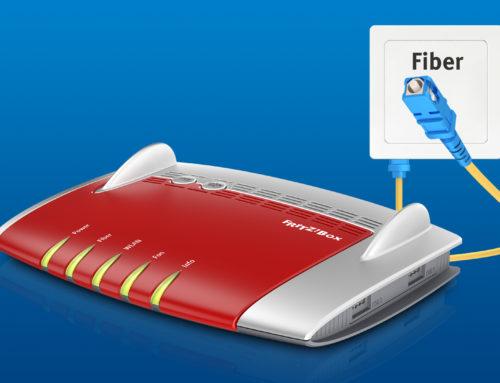 Routerfreiheit gilt laut Bundesnetzagentur auch für FTTH
