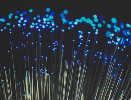 Data transmission speed record clocks blistering 319 Terabits per second